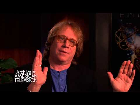 """Bill Mumy discusses """"The Twilight Zone"""" episode It's a Good Life- EMMYTVLEGENDS.ORG"""