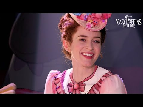 Mary Poppins Returns | In Theatres Wednesday