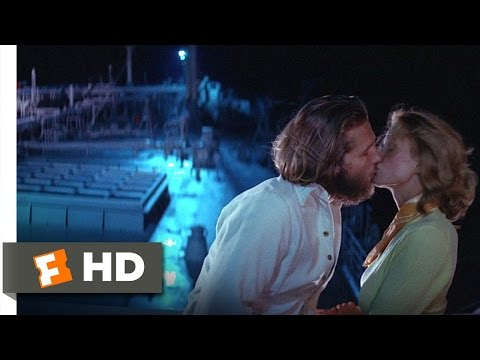King Kong (7/9) Movie CLIP - The Ape Had the Right Idea (1976) HD
