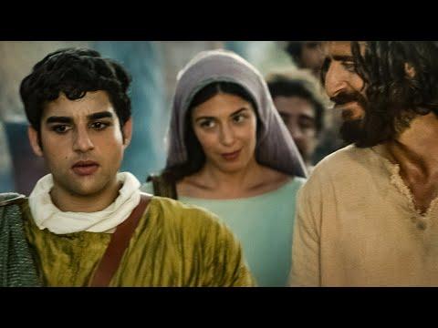 Jesus calls the misfit tax collector