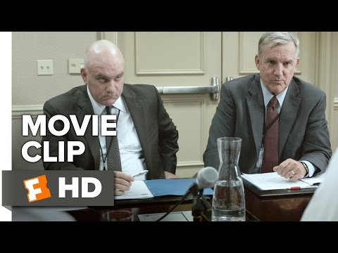 Sully Movie CLIP - Unprecedented (2016) - Tom Hanks Movie