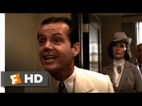 Chinatown (1/9) Movie CLIP - Screwing Like a Chinaman (1974) HD