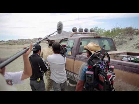 Gael Garcia Bernal And Jonas Cuaron Talk About 'Desierto'