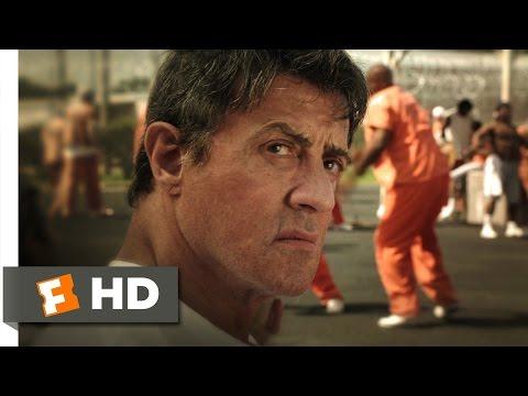 Escape Plan (1/11) Movie CLIP - How to Escape From Prison (2013) HD