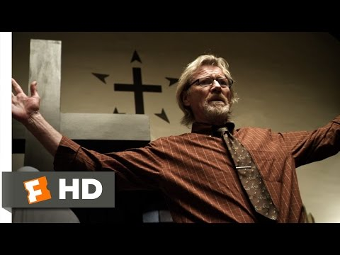 Red State (1/8) Movie CLIP - The End Is Nigh (2011) HD