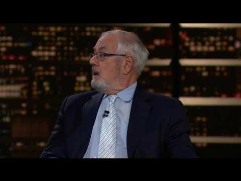 Liberals vs. Free Speech   Real Time with Bill Maher (HBO)