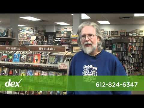 Uncle Hugo's Science Fiction Bookstore
