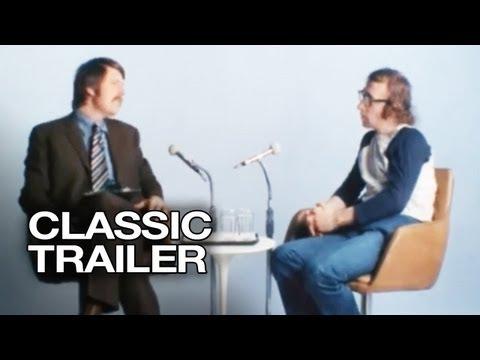 Bananas Official Trailer #1 - Woody Allen Movie (1971) HD