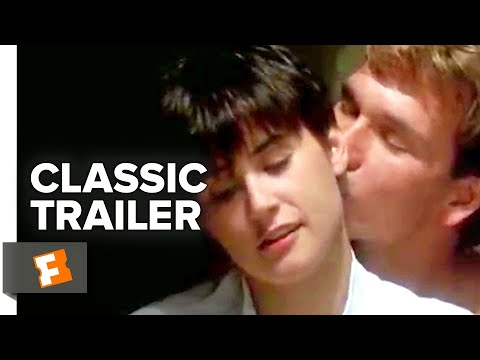 Ghost (1990) Trailer #1   Movieclips Classic Trailers
