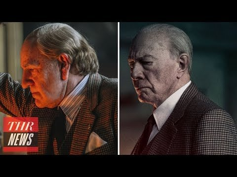 Christopher Plummer Reveals How He Shot 'All the Money in the World' in Just 9 Days | THR News