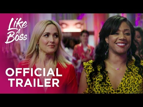 Like A Boss – Official Trailer (2020) - Paramount Pictures