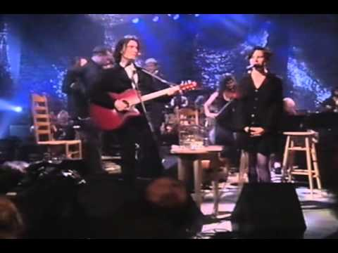 Natalie Merchant - Let the Mystery Be