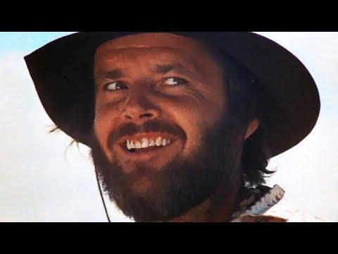 The Missouri Breaks (1976) ORIGINAL TRAILER