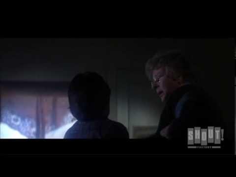 Grandma Meets The Lepers - The Fog (1980)