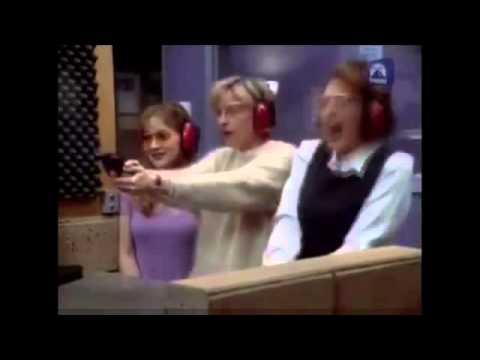 New Video Mocks Celebrities' 'Demand A Plan' Gun Control