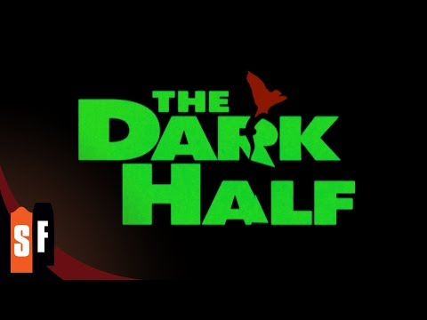 The Dark Half (1993) - Official Trailer (HD)