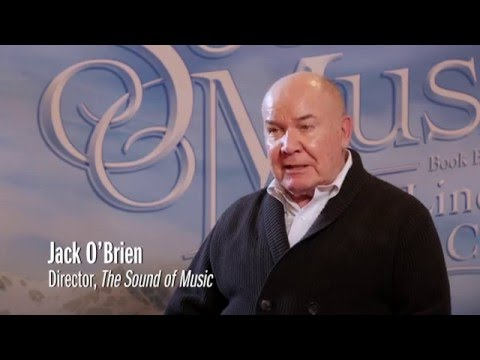 The Sound of Music - Sizzle Reel 2016