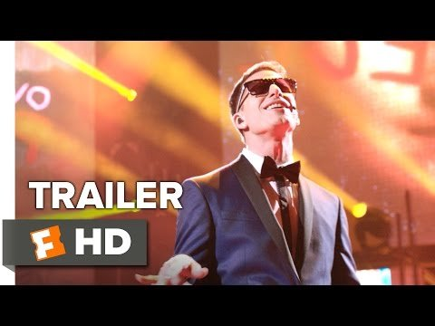 Popstar: Never Stop Never Stopping Official Trailer #2 (2016) - Andy Samberg Movie HD