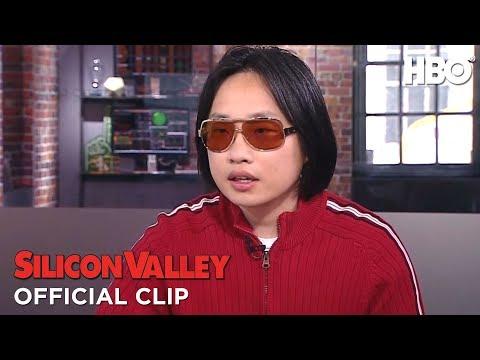 Silicon Valley: Bloomberg Clip (Season 4 Episode 4 Clip)   HBO