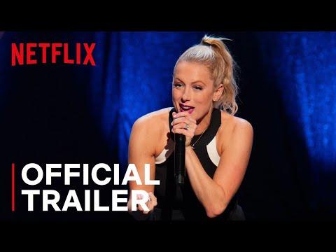 Iliza: Unveiled   Official Trailer   Netflix