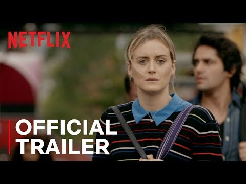 Orange Is the New Black   Official Season 7 Trailer   Netflix