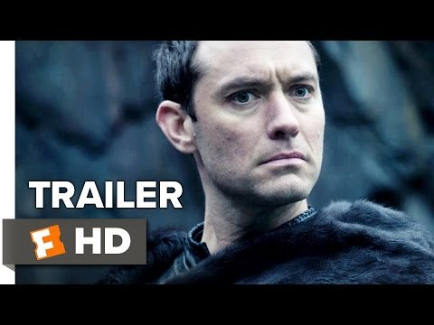 King Arthur: Legend of the Sword Trailer #2 (2017)   Movieclips Trailers