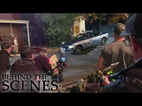 JACK REACHER: NEVER GO BACK   Tom Cruise Car Stunt   Official Behind the Scenes