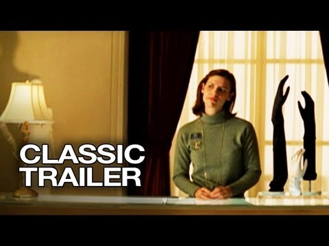 Shopgirl (2005) Official Trailer # 1 - Steve Martin HD