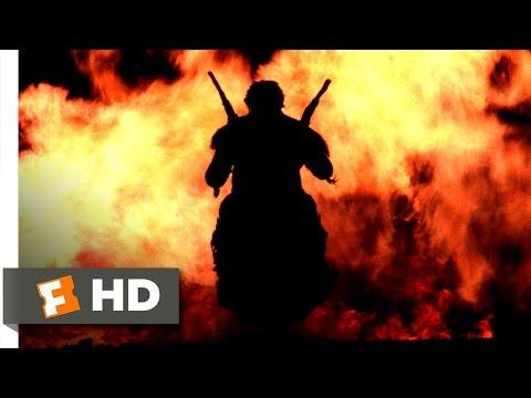 Raising Arizona (2/5) Movie CLIP - A Vision From Hell (1987) HD