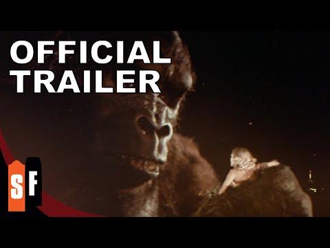 King Kong (1976) - Official Trailer