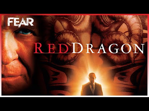 Red Dragon (2002) Official Trailer | Fear