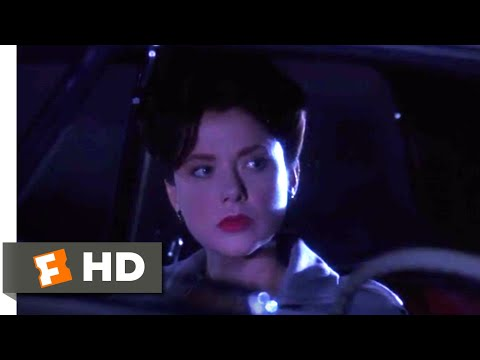 Bugsy (1991) - Harry Messed Up Scene (6/10) | Movieclips