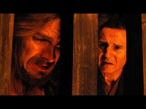 Silence - Exclusive Clip - 'Pray With Your Eyes Open' - Andrew Garfield, Liam Neeson