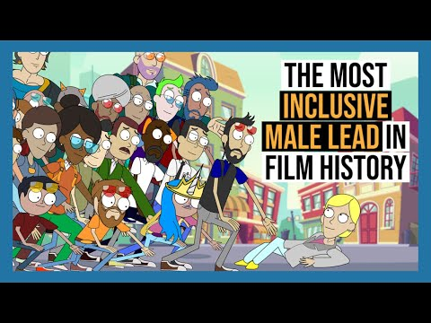INCLUSIVE Official Trailer | The Most Representative Love Story Ever Told