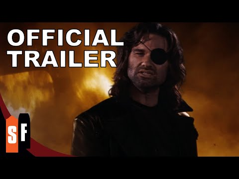 Escape From L.A. (1996) - Official Trailer
