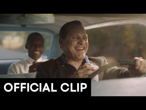 GREEN BOOK | Official Clip - What do we do with the bones? [HD]