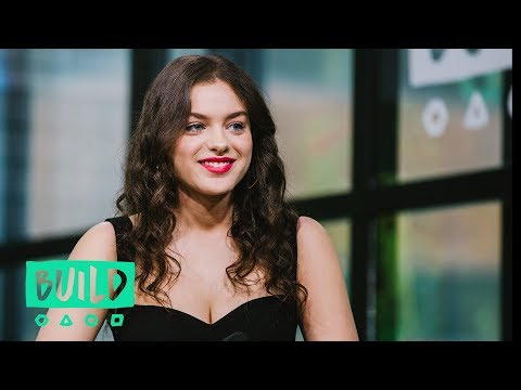 """Odeya Rush Discusses Getting Into Character for """"Dear Dictator"""""""
