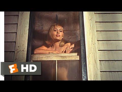 Bonnie and Clyde (1967) - Birdcaged Bonnie Scene (1/9)   Movieclips