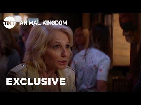Animal Kingdom: How To Be Smurf - Season 2 [EXCLUSIVE] | TNT