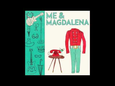 The Monkees - Me & Magdalena (Official Audio)