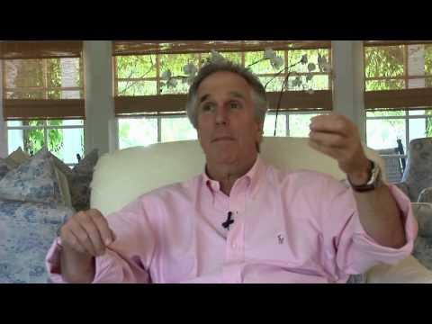 Beatles Stories   Movie Clip   Henry Winkler meets Paul McCartney
