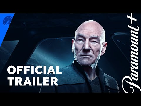 Star Trek: Picard Official Trailer | NYCC 2019 | Paramount+