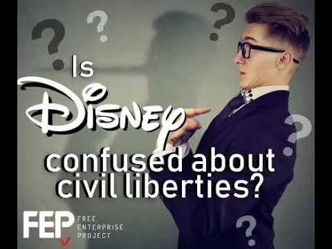 Disney Blacklist Challenged After Mandalorian Hypocrisy