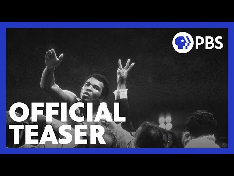 Muhammad Ali | Official Teaser | A Film by Ken Burns, Sarah Burns & David McMahon | PBS