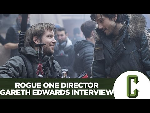 Exclusive Gareth Edwards Interview: Filming 'Rogue One' Like a Documentary Embedded in a War Zone