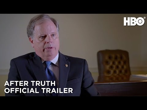 After Truth: Disinformation and the Cost of Fake News (2020)   Official Trailer   HBO