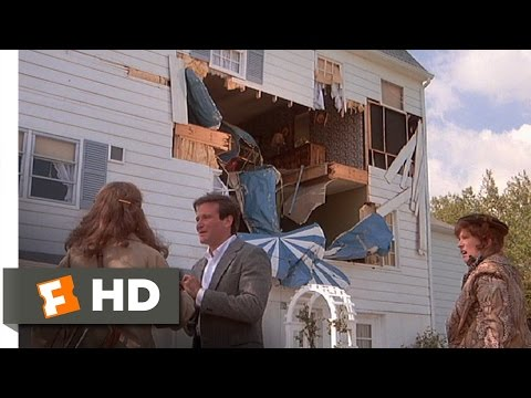 The World According to Garp (4/10) Movie CLIP - Pre-Disastered Home (1982) HD
