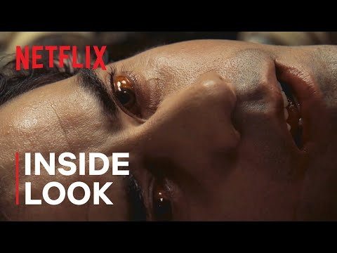 A Taste for Blood | The Angel of Midnight Mass | Netflix