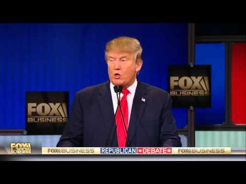 Trump: Stop political correctness