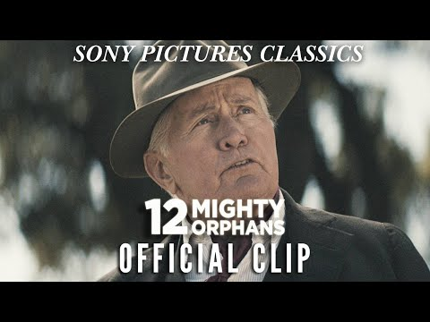 """12 MIGHTY ORPHANS 